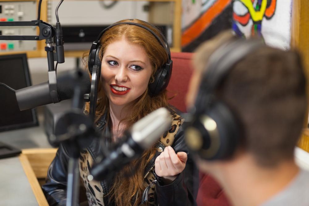 Meistgehörte Radiosender und Sendungen